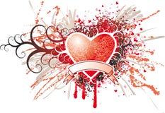 Heart Insignia Stock Photos