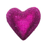 Heart isolated Royalty Free Stock Images