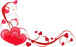 Heart love Royalty Free Stock Photo