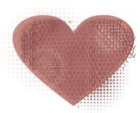 Heart of love Royalty Free Stock Photo