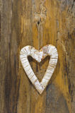 Heart in love Stock Photos