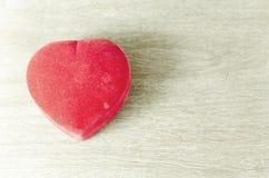 Heart of love Stock Photos