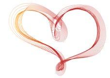 Heart. Love, valentine, wedding, marriage Stock Photos