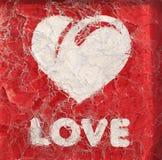 Heart and love Stock Photos