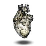 Heart Machine Stock Image