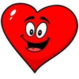 Heart Mascot Stock Photos