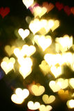 heart motion Στοκ εικόνες με δικαίωμα ελεύθερης χρήσης