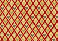 Free Heart Pattern Stock Image - 7205991