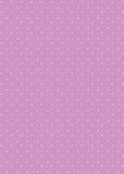 Heart Pattern Background Lavender Stock Photography