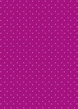 Heart Pattern Background Purple Royalty Free Stock Photos