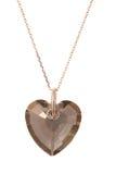 Heart pendant Royalty Free Stock Photo
