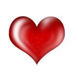 Heart pulse Stock Photos