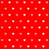 Heart red Background icon great for any use. Vector EPS10. Great Royalty Free Stock Image