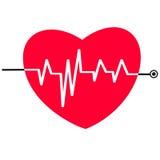 Heart. Royalty Free Stock Photo