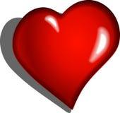 Heart, Red, Emotional, Cartoon Royalty Free Stock Photo