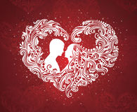Free Heart Shape. Stock Photography - 17983062