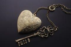 Heart shape Royalty Free Stock Image