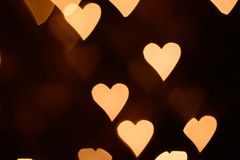 Heart shape Royalty Free Stock Photography