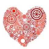 Heart shape Stock Photos