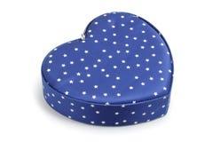 Heart Shape Box Royalty Free Stock Image