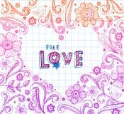Heart shape frame Royalty Free Stock Photo
