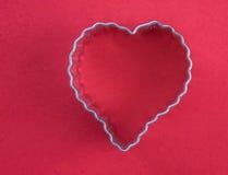 Heart Shape III Stock Images