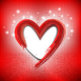 Heart shape Stock Photos