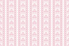 Heart Shape, Seamless Wallpaper Pattern Royalty Free Stock Photography