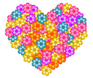 Heart Shape Vector Stock Photos
