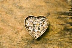 Free Heart Shaped Box Stock Image - 4776801