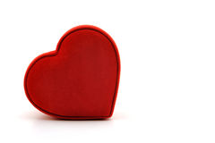 Heart Shaped Box II Stock Photography
