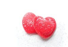 Heart shaped Royalty Free Stock Photo
