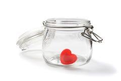 Heart shaped Royalty Free Stock Image