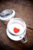 Heart shaped Stock Photos