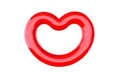 Heart shapes Royalty Free Stock Photo