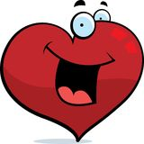 Heart Smiling Royalty Free Stock Images