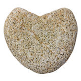 Heart of stone Royalty Free Stock Photo