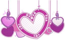 Heart Strings Stock Image