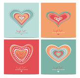 Heart sweet love  valentine day Royalty Free Stock Photography