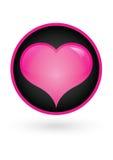 Heart Symbol Stock Photography