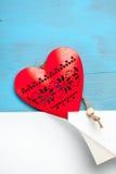 Heart symbol of love. Stock Photo