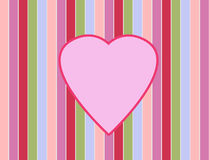 Heart texture Royalty Free Stock Photo