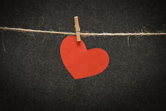 Heart Stock Photography