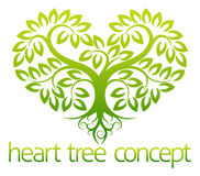Free Heart Tree Concept Royalty Free Stock Photo - 49406145