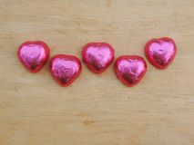 Heart,Valentine background Stock Image