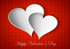 Heart for Valentine's Day Stock Photos
