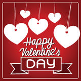 Heart for Valentines Day Stock Image