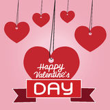 Heart for Valentines Day Royalty Free Stock Image