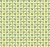 Heart vector Background Stock Images