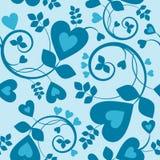 Heart wallpaper Stock Photos